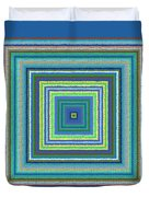 Pattern 122 Duvet Cover