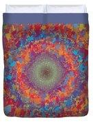 Pattern 123 Duvet Cover