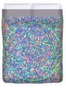 Pattern 125 Duvet Cover