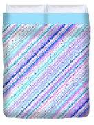 Pattern 26 Duvet Cover