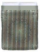 Pattern 62 Duvet Cover