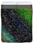 Pattern 74 Duvet Cover
