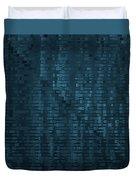 Pattern 75 Duvet Cover