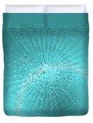 Pattern 77 Duvet Cover