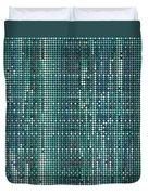 Pattern 81 Duvet Cover