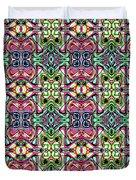 Pattern 8326 Duvet Cover