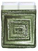 Pattern 96 Duvet Cover
