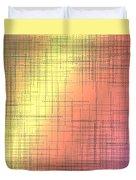 Pattern 98 Duvet Cover
