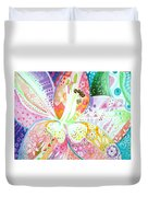 Pattern And Form II Duvet Cover