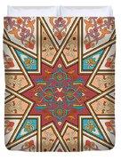 Pattern Art 005 Duvet Cover