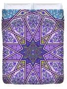 Pattern Art 006 Duvet Cover