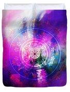 Pattern Art 009 Duvet Cover