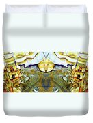 Patterns In Stone - 157 Duvet Cover