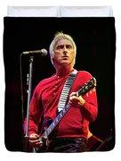 Paul Weller - 001 Duvet Cover