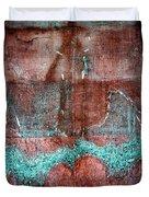 Paul's Floor Duvet Cover