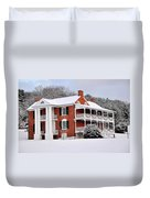 Paxton House Duvet Cover
