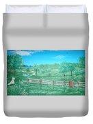 Paynter Farm Duvet Cover