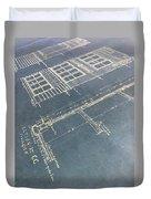 Pbp7 Duvet Cover