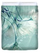 Peace And Harmony Duvet Cover