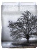 Peaceful Country Setting Duvet Cover