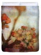 Pear Blossom Sunset 8930 Idp_2 Duvet Cover