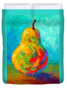Pear I Duvet Cover