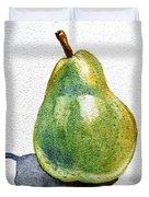 Pear Duvet Cover