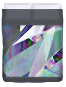Pearl Pocketknife Duvet Cover