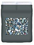 Pebbles 03 Duvet Cover