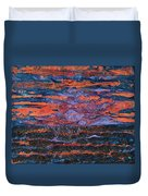 Pebeo After The Sunset Duvet Cover