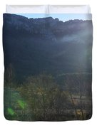 Pech Cardou Magical Drive Duvet Cover