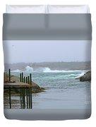 Peggys Cove 6022 Duvet Cover