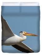 Pelican 2017-1 Duvet Cover