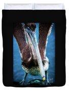 Pelicano Duvet Cover