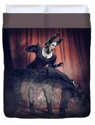 Penny Dreadful Duvet Cover