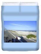 Pensacola Ride Duvet Cover