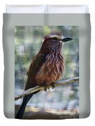 Perched - 1 Duvet Cover