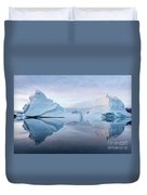 Perfect Serenity Duvet Cover