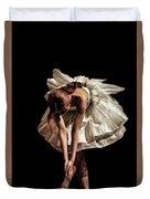 Performance Duvet Cover