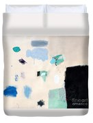 Permutation Duvet Cover