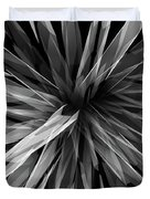 Perspective Facets Duvet Cover