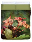 Petals And Berries 8618 Idp_2 Duvet Cover