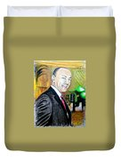 Peter Kenneth  Duvet Cover