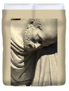 Petrus Or Saint Peter Duvet Cover