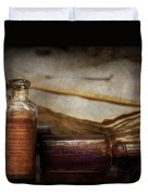 Pharmacist - Specific Medicines  Duvet Cover