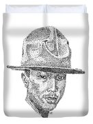 Pharrell Duvet Cover