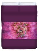 Phellum Naked  Id 16098-034200-08280 Duvet Cover