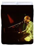 Phil Collins-0852 Duvet Cover