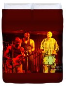 Phil Collins-0891 Duvet Cover