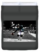 Philadelphia Eagles 5a Duvet Cover